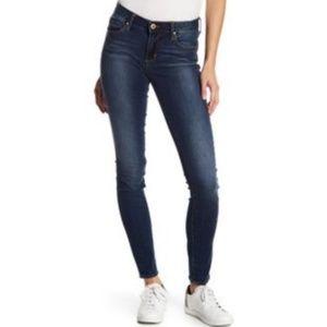 Agolde Estelle Skinny Jeans
